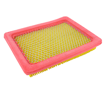 Air filter LCT. Fits LCT03850124PBH and LCT291150124PBH. Replaces original: SK4142012.1.